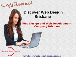 web design and develoment in Australia