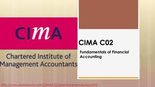 Cima C02 Practice Test