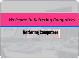 Trusted Computer Services in Northampton