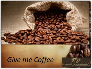 Get the best flavour with home roasted coffee.