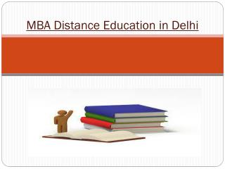 Mba Distance Education in Delhi @8527271018