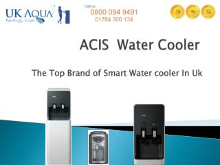 ACIS Water Cooler for Home, Schools & Offices
