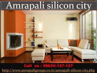 Amrapali Silicon City Sector – 76 Noida