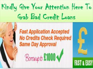 No Credit Online Long Term Loans | Why To Apply Here?