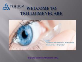 Trillium Eye Care