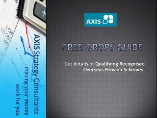 Get Free QROPS Guide