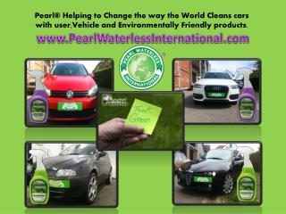 Pearl Waterless International-Pearl Eco Green