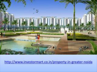 Amrapali Centurian Park Greater Noida