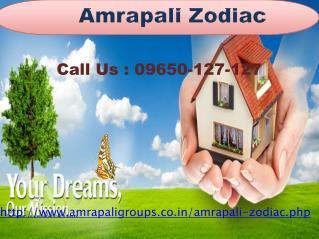 Amrapali Zodiac Noida @ 9650127127