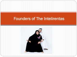 Founders of The Intelirentas