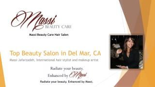 Hair Salon Del Mar
