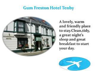 Exclusive Bed And Breakfast Tenby