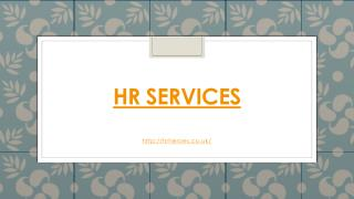 Employment Law Manchester