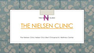 The Nielsen Clinic