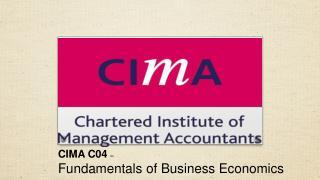 Cima C04 Practice Exam