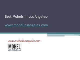 Mohels in Los Angeles - www.mohellosangeles.com