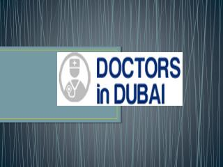 Healthcare Recruitment Agency in Dubai, UAE