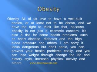 Dr. Neeraj Rayate Weight Loss, Bariatric, Obesity  Surgery in Pune