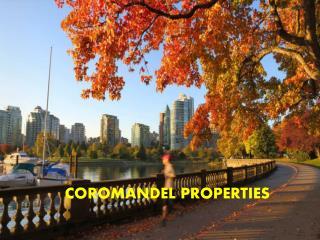 Multi-residential property developer