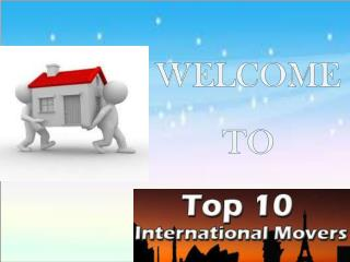 Know About Top-Ten International Movers