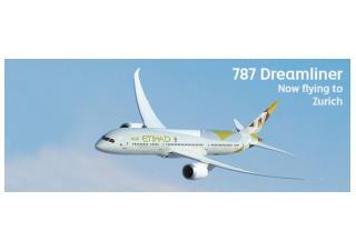 787 Boeing Dreamliner