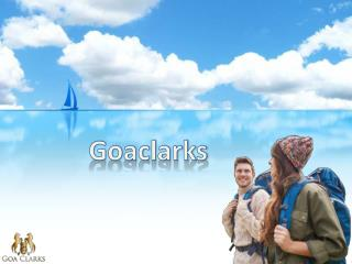 Get Service Apartment & Villa in Goa by Goaclarks