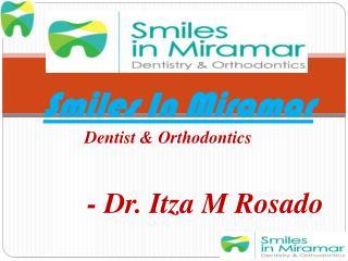 Pediatric Dentistry Miramar