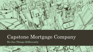 FHA Lender Arizona