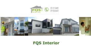FQS Interior Painters