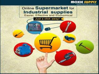 Save your time with online  industrial Buying Materials
