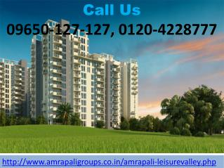 Amrapali Leisure Valley Luxurious Villas