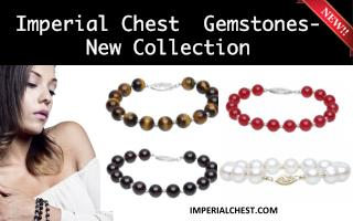 Imperial Chest  Gemstones- New Collection