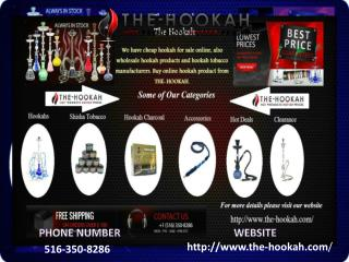 All About The-hookah.com