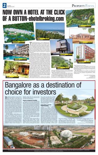 Ozone Group Bangalore