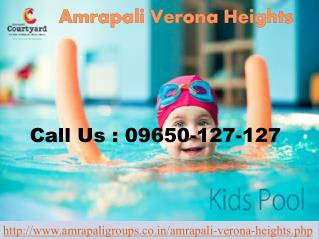 Amrapali Verona Heights Sweet Desire