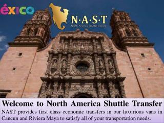 first class economic transfers from cancun