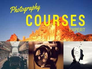 Photography Courses for Free