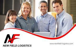 New Field Logistics