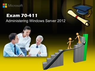 Microsoft 70-411 Windows Server 2012 VCE Braindumps