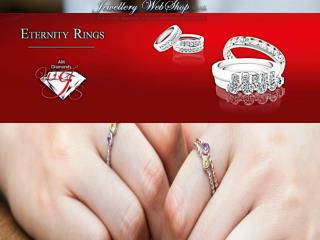 Our Diamond Engagement Rings