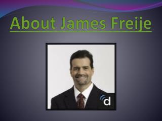 James Freije