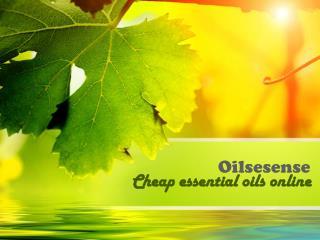 essential oils canada free shipping