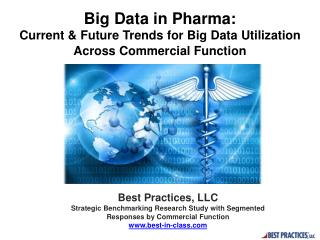 Current & Future Trends for Big Data in Pharma