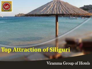 Viramma Resort-Top Siliguri Attraction