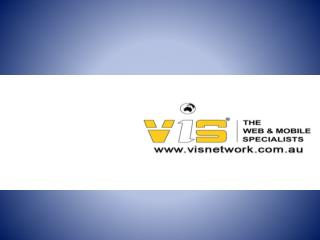 Expert SEO Services Adelaide | Vis Network