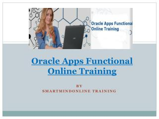 Top Oracle Apps Functional Online Training in Malaysia, USA.