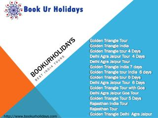 Delhi Agra Jaipur Goa Tour | Golden Triangle Tour With Goa