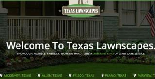 Lawn Mowing & Lawn Care Service McKinney TX