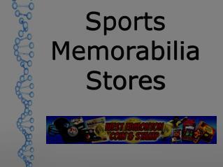Sports memorabilia stores in Canada