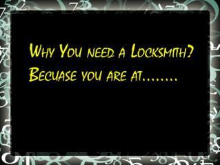 Cincinnati high security locks services Expert